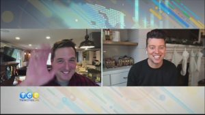 Coffee with Cool People: Chris Egert