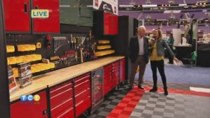 Home + Remodeling Show at U.S. Bank Stadium