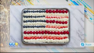 4th of July Picnic Recipes