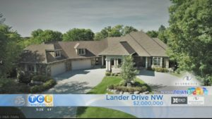 Homes in Elk River with Desrochers Realty Group