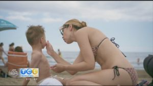 Ask the Dermatologist: How Much Sunscreen?
