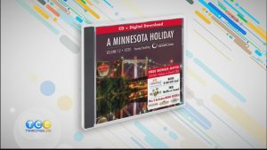 A Minnesota Holiday Volume 12