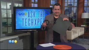 Ask the Techxpert