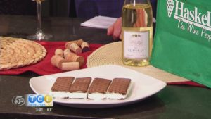 Wines to Pair with Ribs, Hot Dogs and Sweets