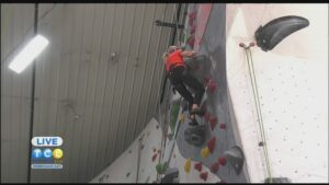 Live at Vertical Endeavors!