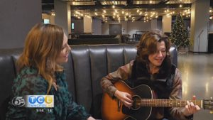 Elizabeth Duets with Amy Grant