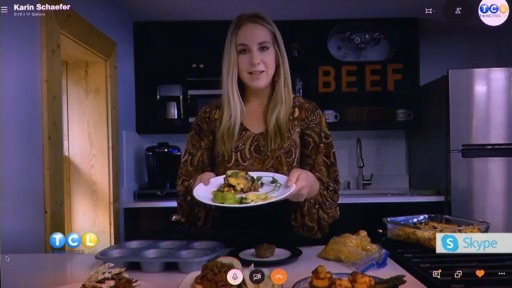 Recipes for National Beef Month
