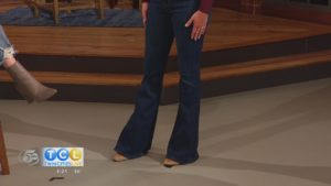 Jeans for all Body Types
