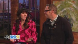 HGTV Hosts Answer Home Renovation Questions