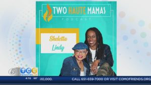 Talking Bullying and Kids' Sports with Two Haute Mamas