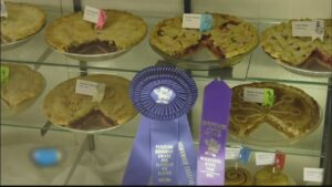 How to Win a Blue Ribbon
