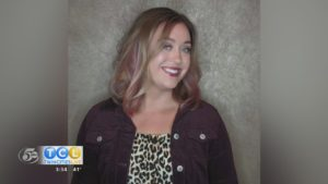 Fall Makeover with Simonson's Salon & Spa