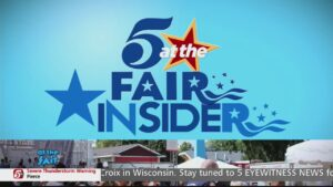 Fair Insider: What to Bring
