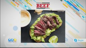 Trendy Beef Recipes