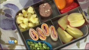Simplifying School Lunches
