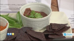 Laurie's Dip Recipes