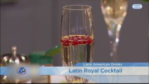 Bubbly and Festive Drinks to Enjoy All Year