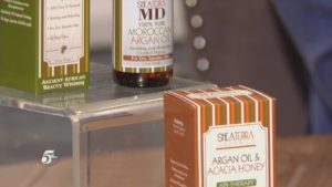 Ask the Dermatologist: Dry Skin Remedies