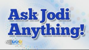Ask Jodi Anything