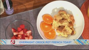 Mother's Day Breakfast Recipes