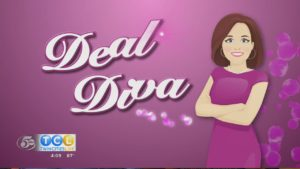Deal Diva: Mani & Pedi Savings