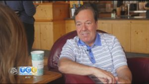 Coffee With Cool People: Joe Schmit