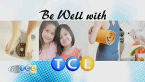 Be Well with TCL:  Incontinence