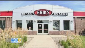 Good Company: Erik's Bike Shop