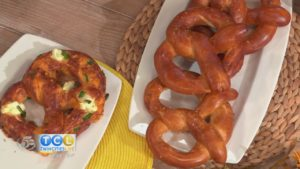 Best Soft Pretzels in Twin Cities