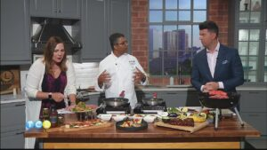 """FireLake """"Face-Off: Chef Challenge"""" Preview"""