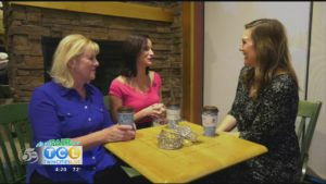 Coffee with Cool People: Miss Minnesota