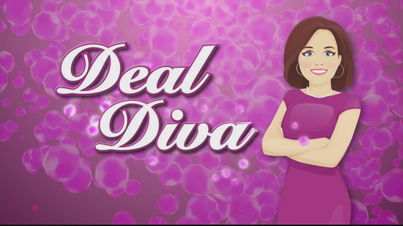 Deal Diva: Free Trials