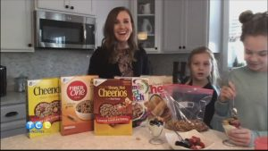 International Whole Grain Day: Celebrate with Cereal