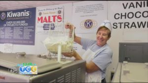 Good Company: Kiwanis Malts