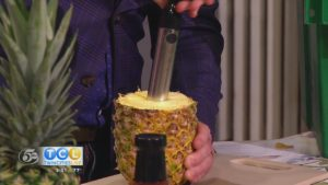 Pineapple Recipes with CobornsDelivers