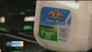 Midwest Dairy Farmers Keeping Kids Fed