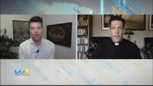 Coffee with Cool People: Father Mike