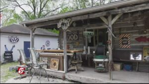 Support Our Shops: Hot Sam's Antiques