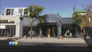 Support Our Shops Edina: Evereve