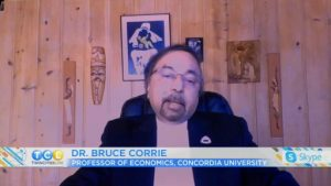 Dr. Bruce Corrie