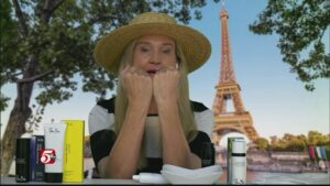 Skin Care from France