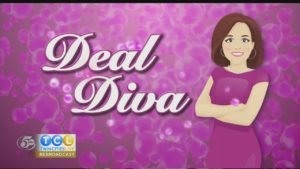 Deal Diva: Free Fall Fun