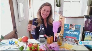 Fun Food-Based Science Experiments
