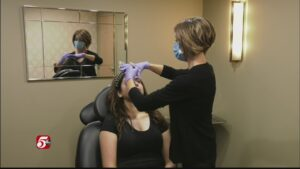 Be Well with TCL: Radiance Medspa
