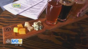 Brew & Moo at Fulton Taproom