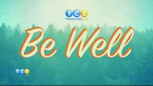 Be Well with TCL: Nurtec Migraine
