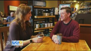 Coffee With Cool People: Dave Ryan