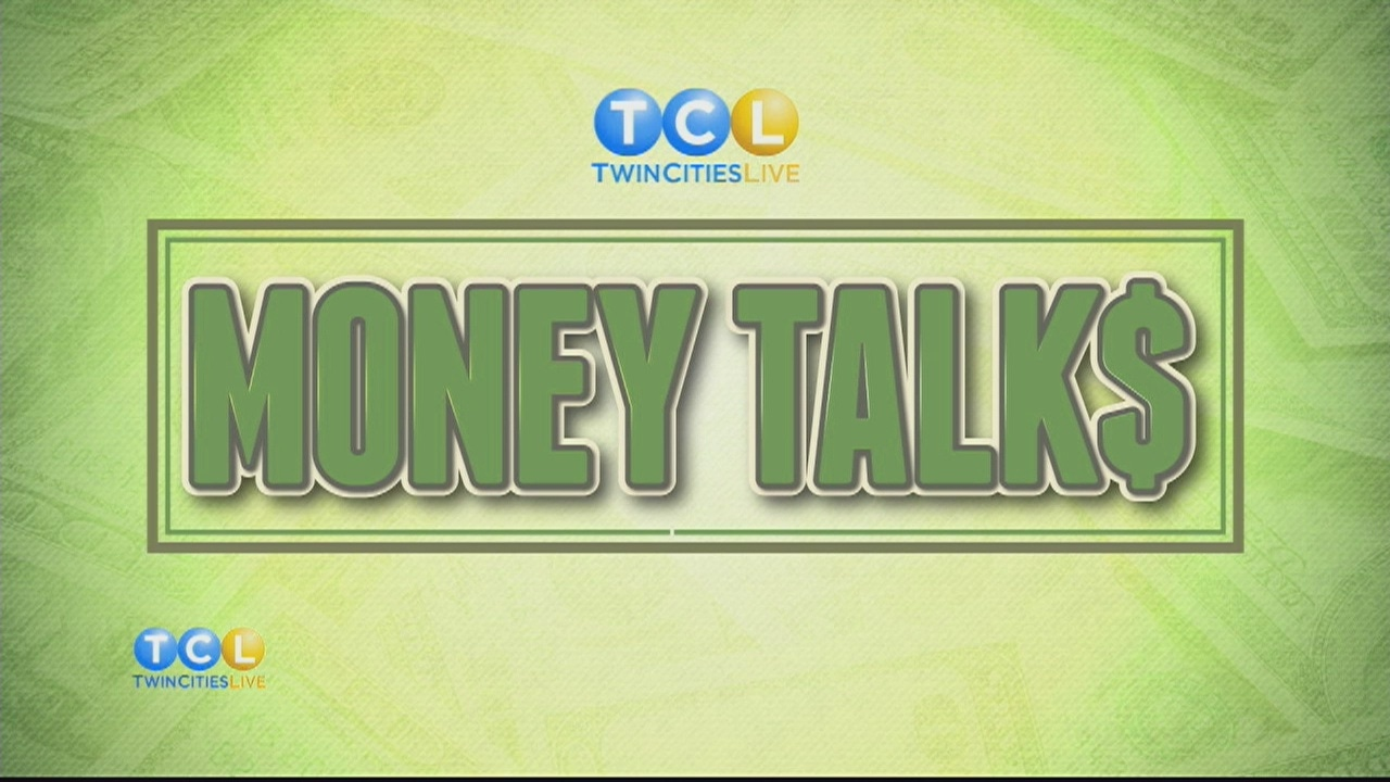 MoneyTalks with a Personal Finance Expert