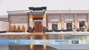 TCL in Your Town: Baldamar