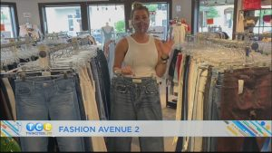 Get Thrifty With Fashion